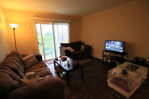 2 bedroom apartment 950/month