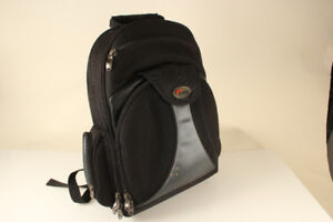 Lowepro Express EX 1300 - notebook carrying backpack