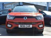 2020 Ssangyong Tivoli LE AUTOMATIC 5d 126 BHP Hatchback Petrol Automatic