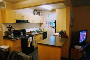 St.Boniface Apt, 1 BR, Modern,Clean & Quiet, amazing location !