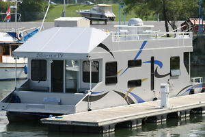 Houseboat for sale Kingston Kingston Area image 2