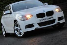 2014 BMW 1 Series 2.0 120d M Sport Sports Hatch xDrive 5dr (start/stop)