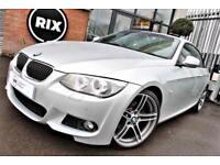 2010 60 BMW 3 SERIES 3.0 330D M SPORT 2D 242 BHP DIESEL