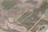 25 acres Land for sale