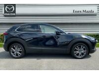2021 Mazda CX-30 2.0 Skyactiv-G MHEV GT Sport 5dr Hatchback Petrol Manual