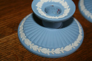 Wedgewood Blue 7 Pieces- NEW PRICE Belleville Belleville Area image 2