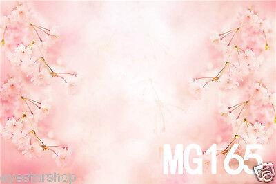 Справочный материал Flower Vinyl photography Background