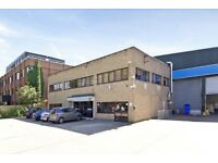 Office Space to Let - PARK ROYAL (NW10) - Flexible pricing, various sizes!