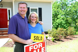 We buy houses for CASH all over Canada