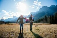 Mountain Family, Maternity, & Engagement Sessions