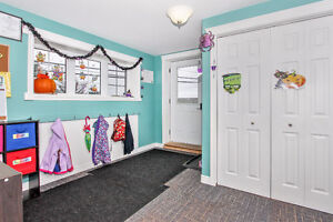 NEW PRICE! Owners are Motivated FULLY DEVELOPED W/GARAGE St. John's Newfoundland image 9