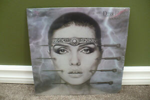 KOOKOO ( LP-VINYL DEBBIE HARRY ) NEUF SCELLÉ-NEW NEVER OPEN