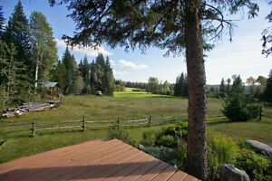 160 acres of Country Paradise Williams Lake Cariboo Area image 3