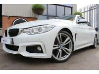 2014 14 BMW 4 SERIES 2.0 420D M SPORT 2D AUTO-1 OWNER-19