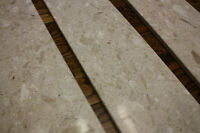 Marble Sills for Shower or Doorway $1.00 per piece