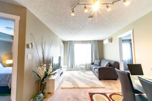 Top Floor Unit in Rutherford For Sale with 2 Bedrooms plus Den