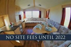 STARTER HOLIDAY HOME | NO SITE FEES TILL 2022 | NORTH WALES