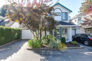 Opportunity knocks! Super cute END UNIT townhouse