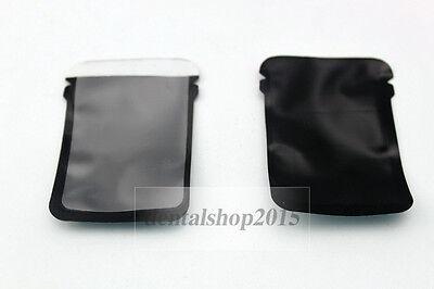 300pk Soft Pe Barrier Envelopes 2 Phosphor Plate Dental X-ray Scanx Usa Stock