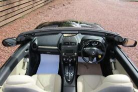 2009 Mercedes-Benz SLK 1.8 SLK200 Kompressor 2dr