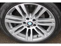 2010 60 BMW X5 3.0 XDRIVE30D M SPORT 5D 241 BHP DIESEL