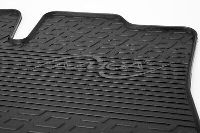 Design Gummimatten für Mercedes A-Klasse W169 ab 92004B-Klasse W245 Fußmatten
