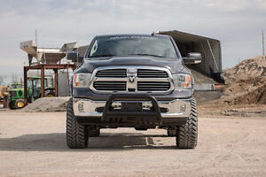 "Rough Country 4"",5"",6"" Lift kits for Dodge Ram 1500 06-16 London Ontario image 2"
