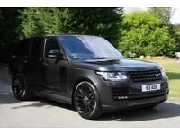 2014 Land Rover Range Rover 3.0 TD V6 Vogue SE 4X4 5dr (start/stop)