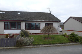 3 bedroom house in Keithleigh Gardens, Ellon, Aberdeenshire, AB41 7GB