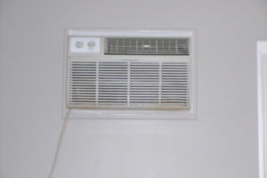 Through The Wall Air Conditioners Buy New Amp Used Goods