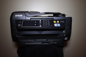 EPSON WF-2660 All-in-One Fax/Printer/Scanner