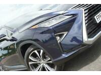 2016 Lexus S3 450h 3.5 Luxury 5dr CVT Estate Auto Estate Petrol/Electric Hybrid