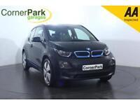 2015 BMW I3 I3 HATCHBACK ELECTRIC