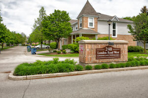 JUST LISTED!! EXHIBITION PARK TOWNHOME