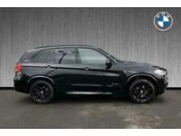 2017 BMW X5 X5 xDrive40e M Sport Auto Estate Petrol/PlugIn Elec Hybrid Automatic