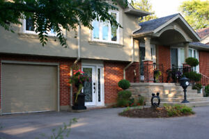 Bachelor Apartment Rental in Roseland Burlington