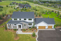 Brand New Custom Built Country Style Home! (2 Braemar Glen Road)