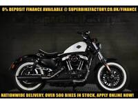2017 17 HARLEY-DAVIDSON SPORTSTER 1202CC XL FORTY EIGHT