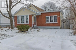 bungalow in central sarnia