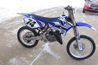 2005 YZ125 GREAT CONDITION