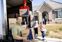 Need a professional mover? Yes good single dads has you covered.