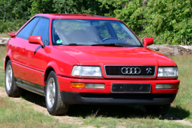 WANTED AUDI 80 COUPE OR CONVERTIBLE