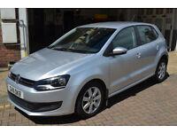Volkswagen Polo 1.4 SE, 38K MILES, 1 OWNER, FULL VW HISTORY,