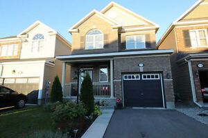 Gorgeous Barrhaven Home - Move In Ready with Upgrades!