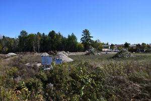 VACANT COMMERCIAL LOT 255 Main Street, Bobcaygeon, ON