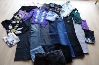 Lot vêtements M mode femme Désigual San Francisco Guess Esprit