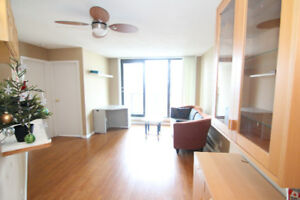 Available October 1st - YALETOWN 2 Bedroom 2 Bathroom (Downtown)
