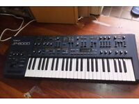 Roland JP 8000 Synth For Sale