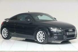 image for 2012 Audi TT 2.0T FSI Sport 2dr [2011] Coupe Petrol Manual