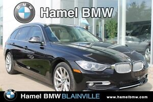 BMW 3 Series Touring 328d xDrive 2014